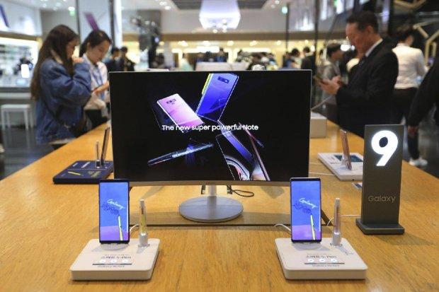 Samsung сделает смартфоны экологичнее, и вот как