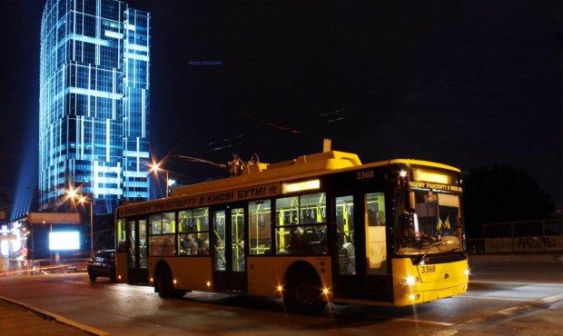 В Киеве изменят популярный маршрут: попасть домой станет проблемно