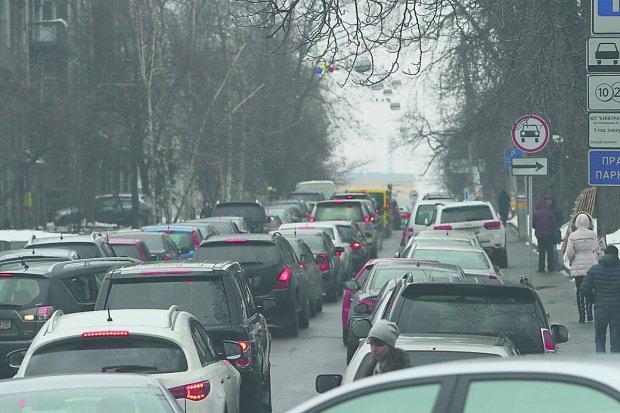 Новые правила на дорогах: когда официально начнется фотофиксация нарушений ПДД