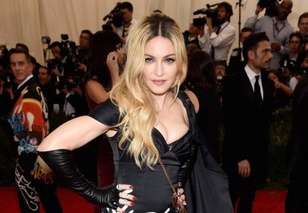 Мадонна відмовилася від Євробачення: ні за які гроші