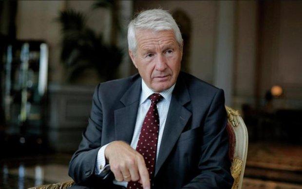 Генсек Совета Европы готов вступиться за Сенцова