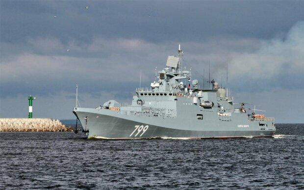 Россия внезапно открыла огонь из мощного оружия в Средиземноморье: подробности