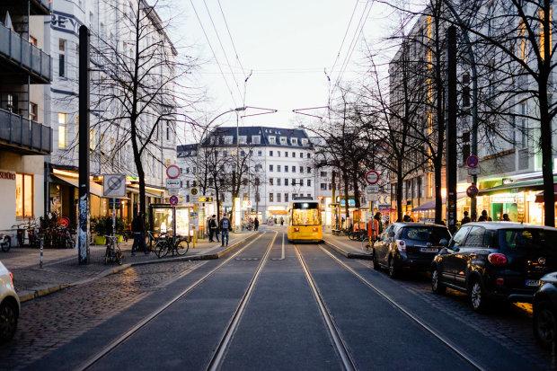 Бюджетні подорожі: переліт із Києва до Берліна за 9 євро