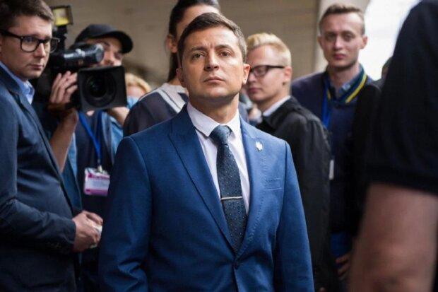 Зеленський рубає з плеча: український лідер звільнив свого радника Стефанчука