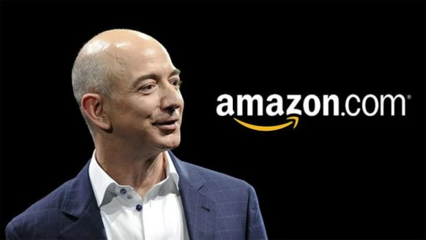 "Скандал з товарами ""ДНР"": Україна попросила Amazon одуматися"