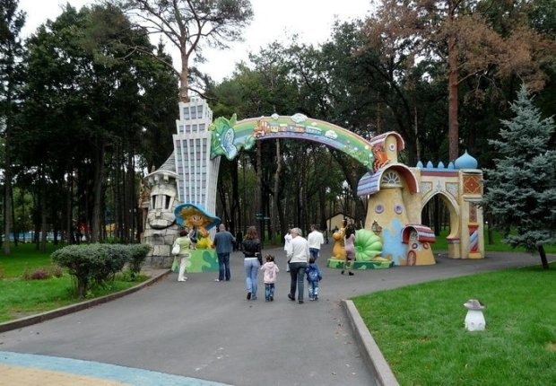 Харків'янки просять Кернеса зробити їм приємно: мріяли роками