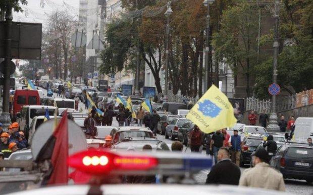 """Молдавский опыт: власти наконец-то нашли решение по """"евробляхам"""""""