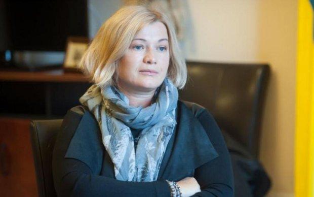 Ви будете вражені: Геращенко у Новий рік здійснила казкове перетворення