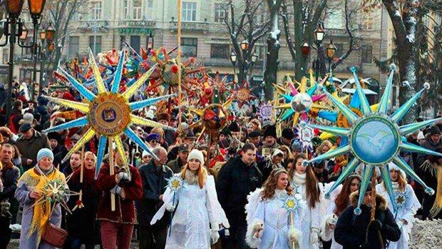 Католическое Рождество в Украине: какую погоду обещают синоптики в этот день