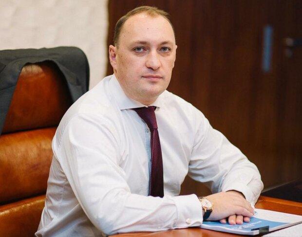 Денис Кірєєв,  фото з вільних джерел