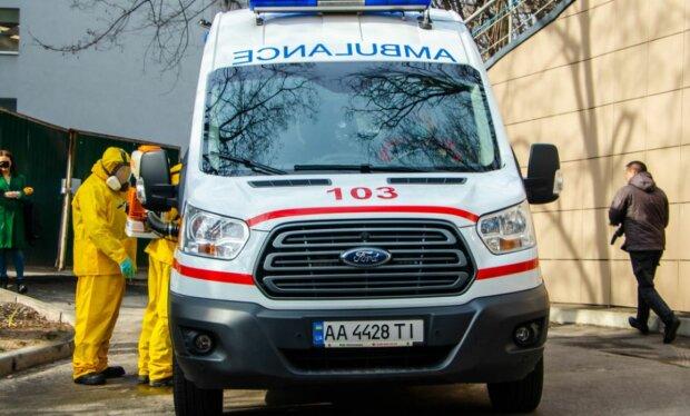 Коронавірус в Україні, фото: Інформатор