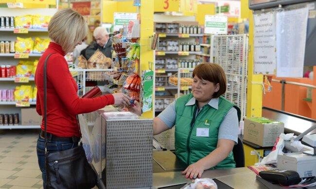 Киянам пропонують цікаве нововведення у супермаркетах, Київ Вечірній