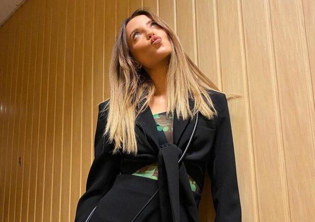 Надя Дорофєєва, фото - https://www.instagram.com/nadyadorofeeva/