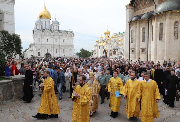 День крещения Руси: история и традиции