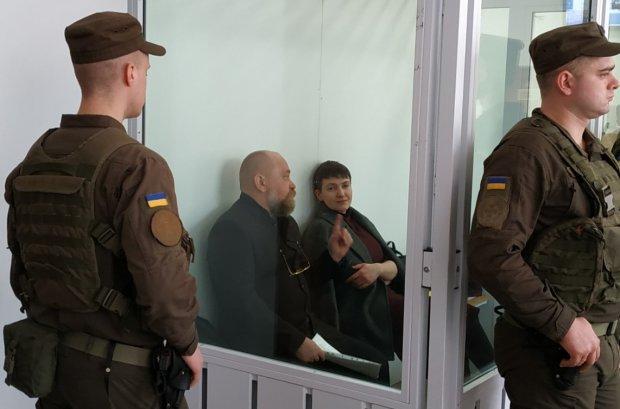 Рубан и Савченко