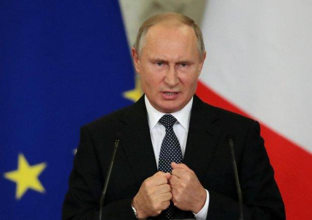Європа покарає Путіна жорсткими санкціями: персонально для російської вісімки