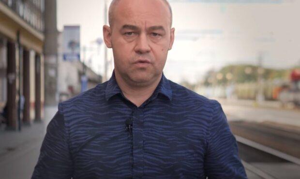 Мер Тернополя Надал пригрозив Зеленському та Шмигаль карантинним бунтом