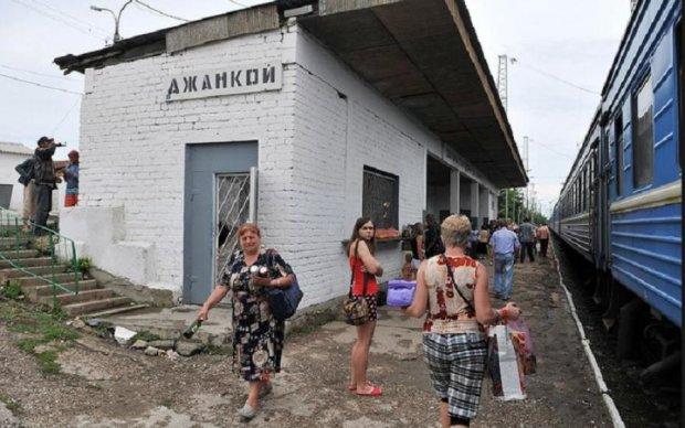 """Росія заселить окуповане кримське місто """"своїми"""""""