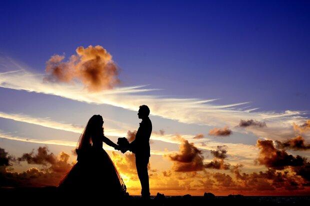 Весілля, фото: Pixabay
