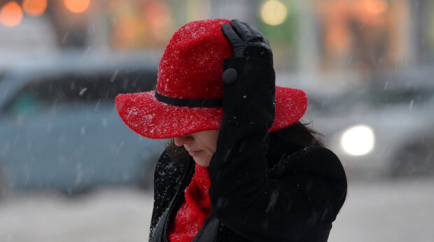 Погода в Україні, фото: Газета.Ру