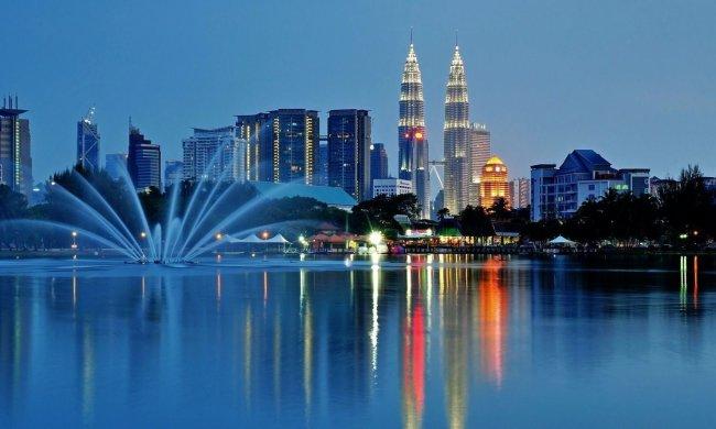 Путешествие по Азии за копейки: мега-распродажа авиабилетов