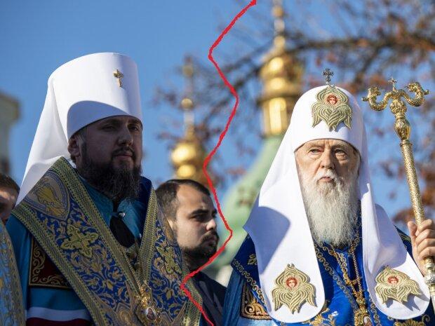Российская церковь настолько сурова, что женщины там ходят с автоматами: нелепое поздравление Епархии облетело сеть, фото