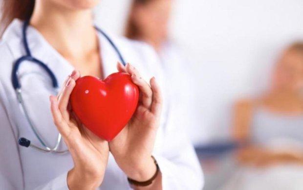 Вчені назвали продукт, який врятує від будь-яких серцевих захворювань