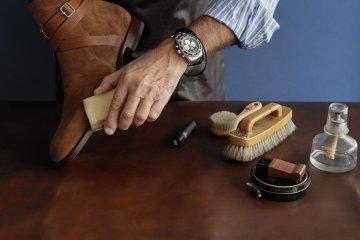 Сльота більше не проблема  як у домашніх умовах вивести сольові розводи зі  взуття 319e26ba48059