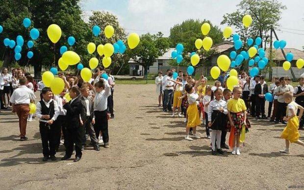 Маріупольські школи відмовилися від російської мови