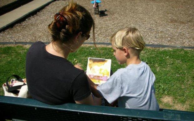 Супрун закликала подумати про психіку дітей та дещо зробити