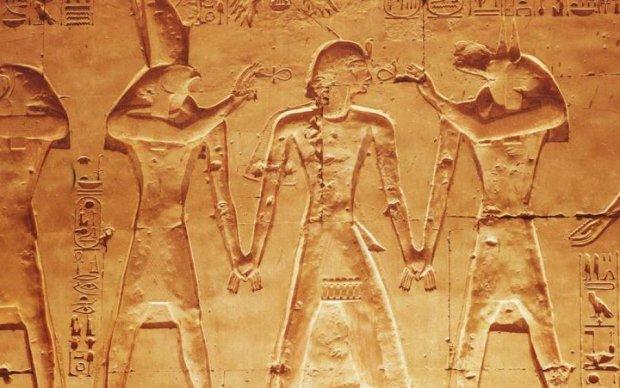 Таємничі сумки богів: вчені намагаються розгадати прадавню таємницю цивілізацій