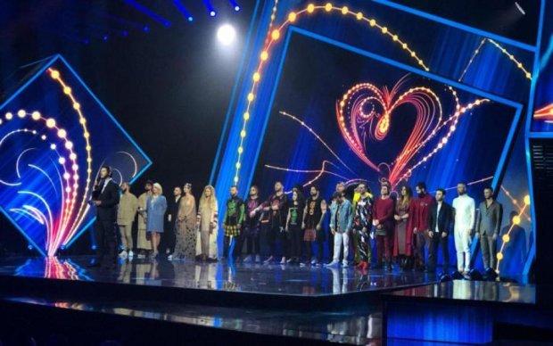 Євробачення-2018: де дивитися фінал Нацвідбору