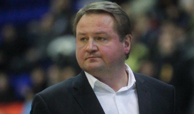 Сборную по баскетболу возглавит Евгений Мурзин