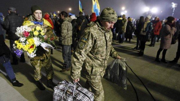 Украинские герои вернутся домой: страна ждала этого 4 года