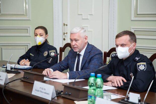 Игорь Терехов, фото: Фейсбук