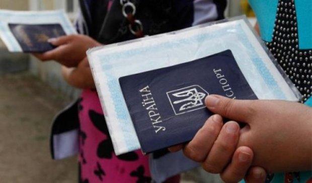 В Україні уже понад 1,41 млн вимушених переселенців