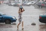 Погода на початок тижня: грізна стихія змусить забути про літо