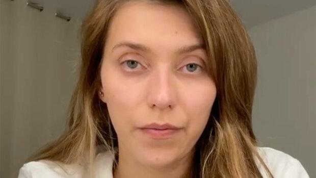 Регина Тодоренко, скриншот из видео
