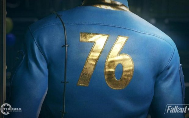Fallout 76: Bethesda показала трейлер нової гри