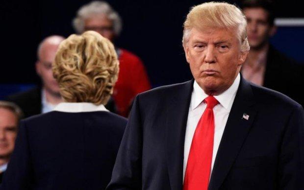 """""""Наречену"""" Трампа кинули за ґрати"""
