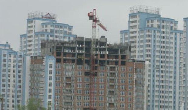 У столиці назріває черговий будівельний скандал