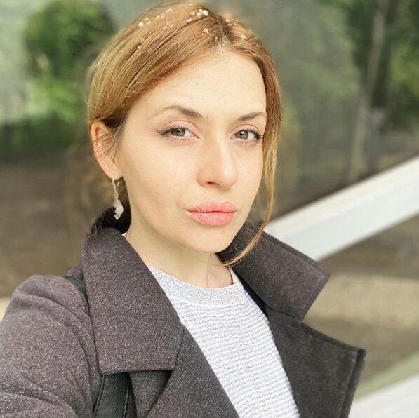 """""""Не мовчи"""": Потерпіла від насилля у поїзді Анастасія Лугова зробила перший крок до подолання проблеми"""