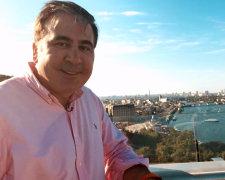 Саакашвили объявил список своей партии