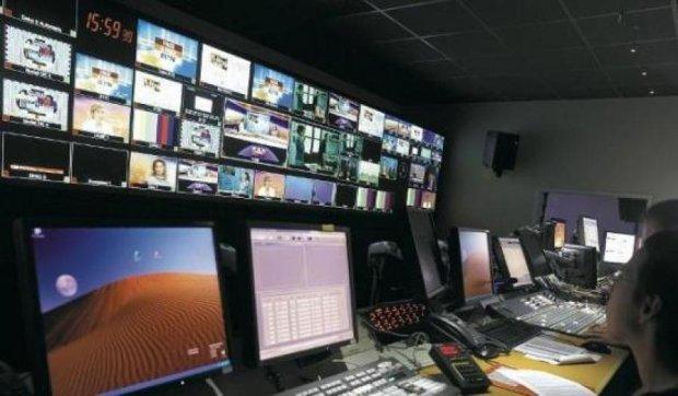Нацсовет предлагает больше штрафовать телеканалы за экстремизм