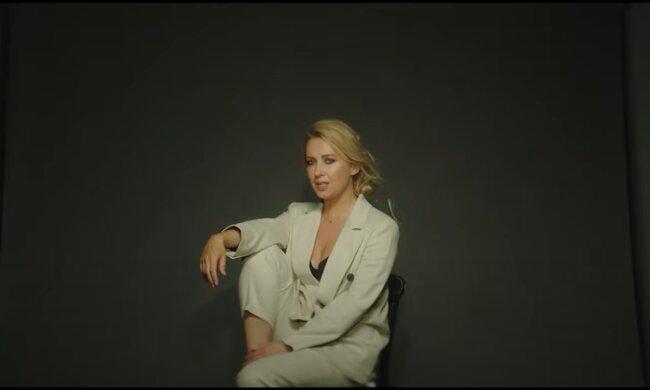 Тоня Матвієкно, скріншот із відео