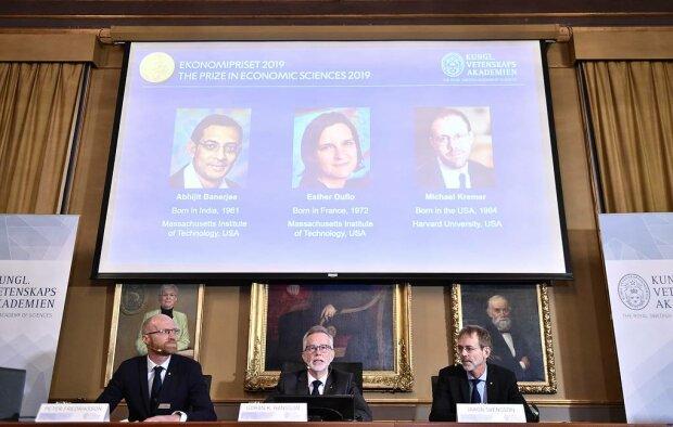 Як перемогти бідність назавжди: нобелівські лауреати з економіки представили нові методи рішення