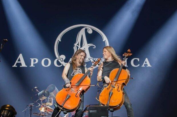 Фінська рок-група Apocalyptica анонсує вихід нового альбому та концерт у Києві