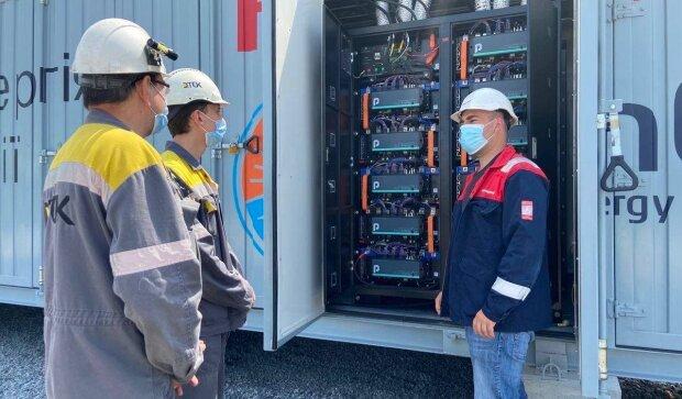 Энергетики ДТЭК Запорожская ТЭС прошли учебный курс от Honeywell