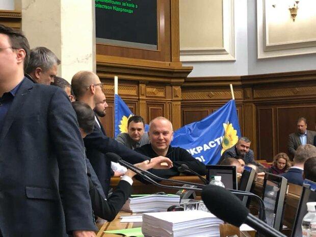 Геращенко нагадала головний забобон Ради: Шуфричу знову дістанеться?