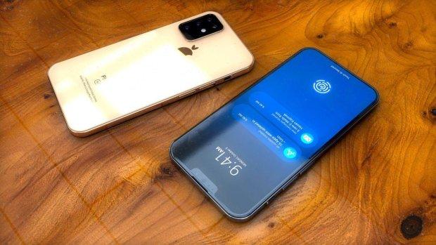 Дизайн нових iPhone 2019 показали на відео